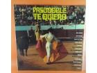 Various – Pasodoble Te Quiero, LP