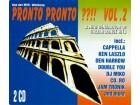 Various – Pronto Pronto ??!! Vol. 2 - A New Generation