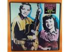 Various – Rockabilly Stars, Volume 2, (2 x LP)