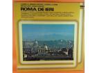 Various – Roma De Ieri, LP