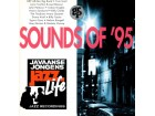Various ‎– Sounds Of `95 - Diana Krall,Larry Carlton,,,