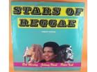 Various – Stars Of Reggae, LP