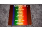 Various – Superstars Of The 70`s (BOX 4 LP) Made In US