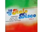 Various ‎– The Best Of Italo-Disco Vol. 2 (3LP)