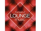 Various ‎– The Best Of Lounge Music, 6CD