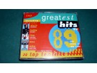 Various ‎– The Greatest Hits Of 1989