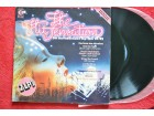 Various ‎– The Hit Sensation - 2LP
