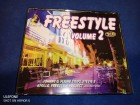 Various ‎– The World Of Freestyle Volume 2