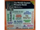 Various – The World`s Greatest Bluegrass Bands, 2 x LP