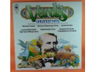 Various – Verdi`s Greatest Hits, LP