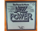 Various ‎– Verve Jazz Power - The Power In Music
