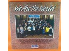 Various ‎– We Are The World, LP