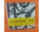Various – Zagreb 65 - XI Festival Zabavne Muzike - Šan