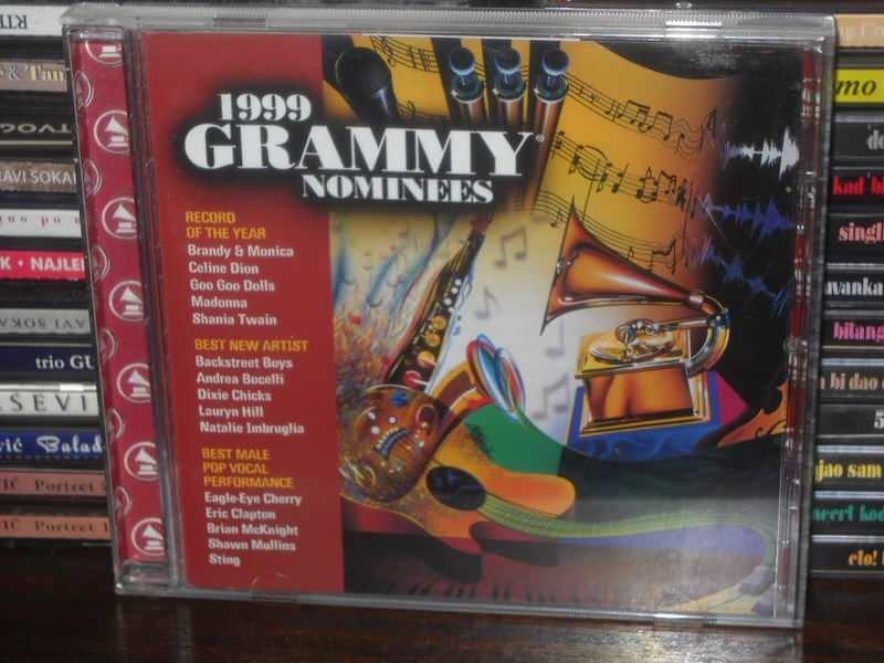 Various - 1999 Grammy Nominees