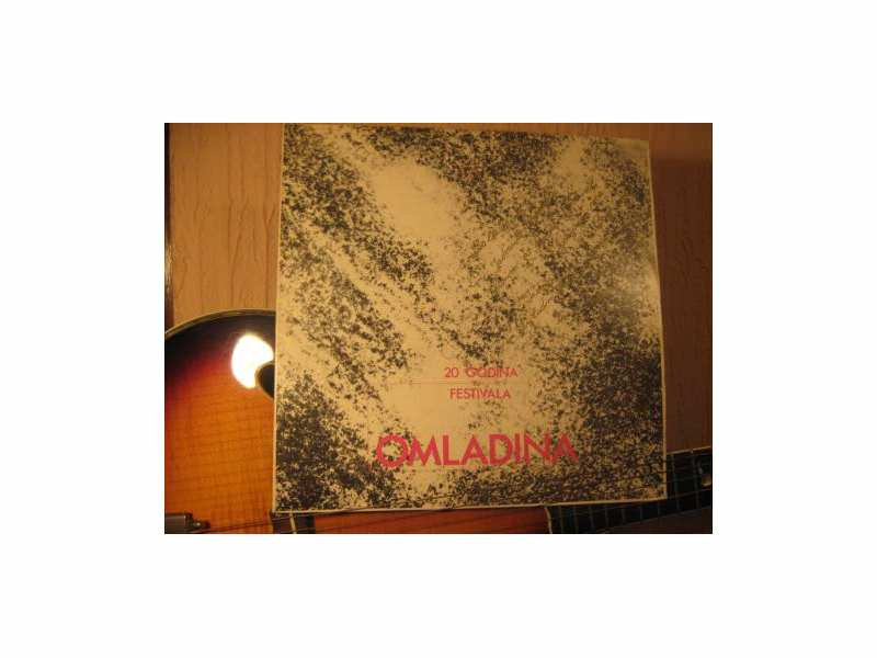 Various - 20 Godina Festivala `Omladina`