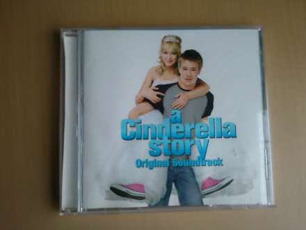 Various - A Cinderella Story (Original Soundtrack)