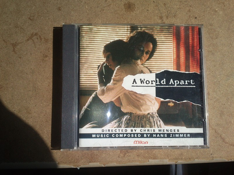 Various - A World Apart