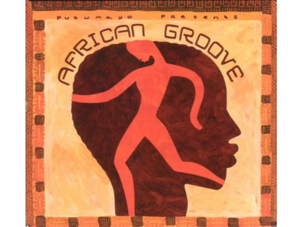 Various - African Groove
