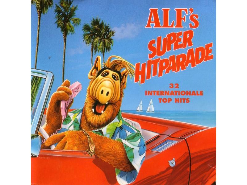 Various - Alf`s Super Hitparade