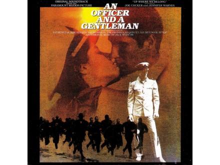Various - An Officer And A Gentleman