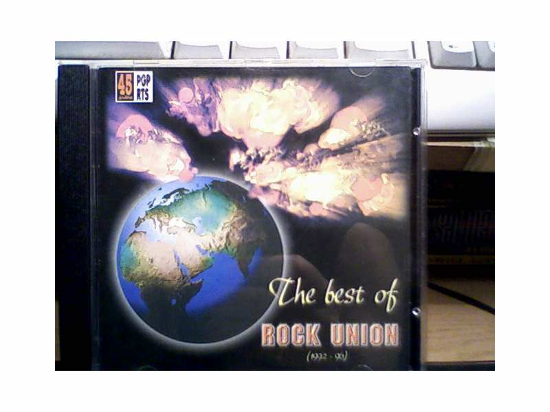 Various Aritsts - Rock Union The Best Of