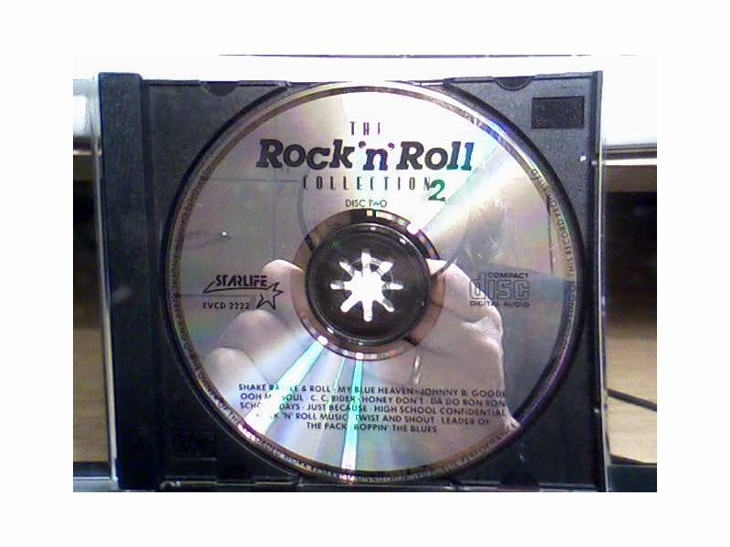 Various Aritsts - The Rock N Roll Collection 2