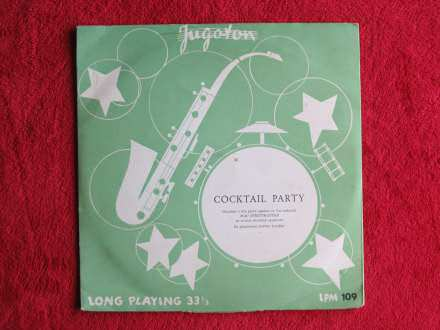 Various  Artists - Cocktail Party