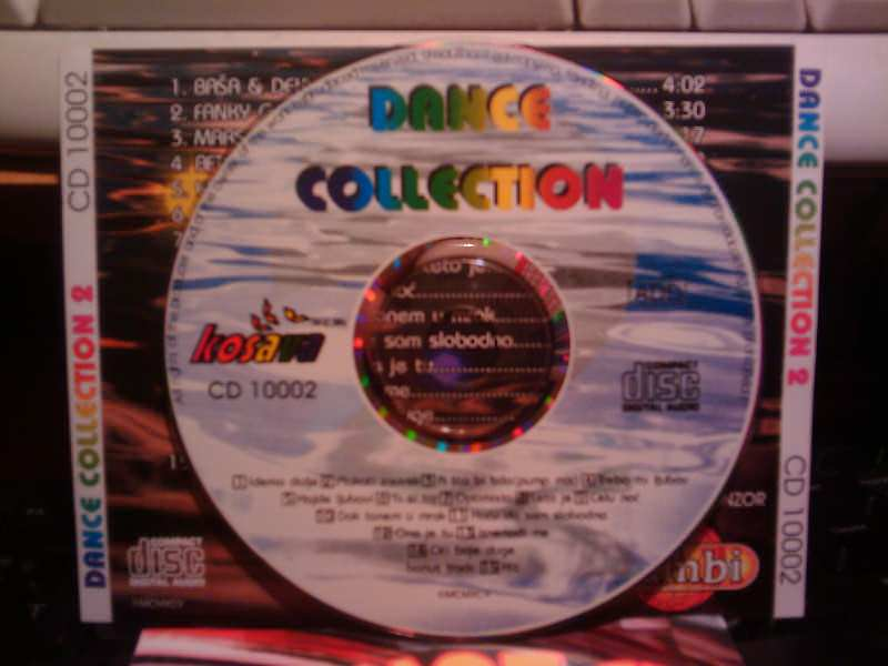 Various  Artists - Dance collection 2