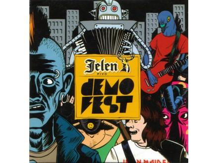 Various  Artists - Demo fest (DVD)