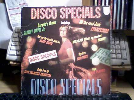 Various Artists - Disco Special