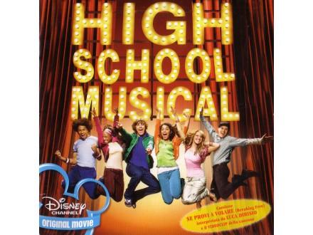 Various  Artists - Disney High School Musical