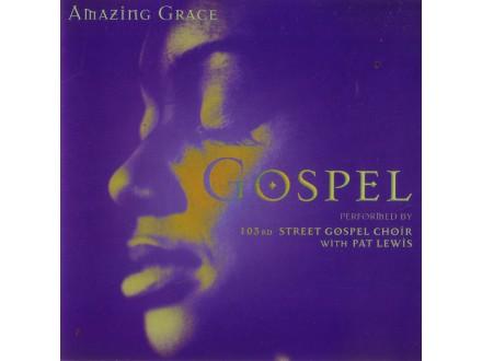 Various  Artists - Gospel Amazing Grace
