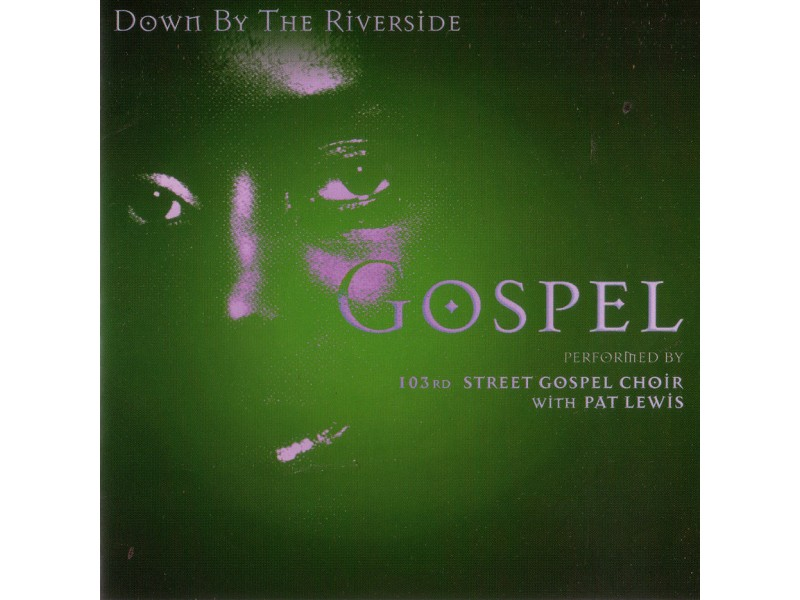 Various  Artists - Gospel Down By The Riverside