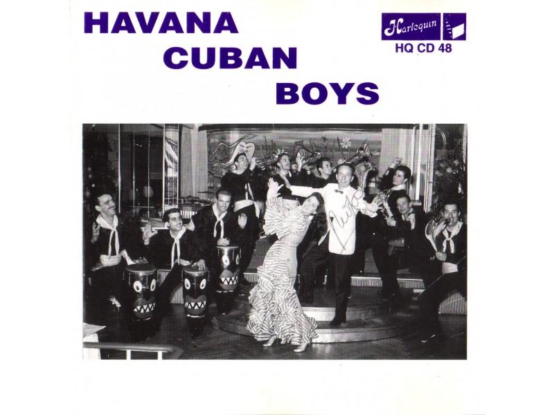 Various  Artists - Havana Cuban Boys