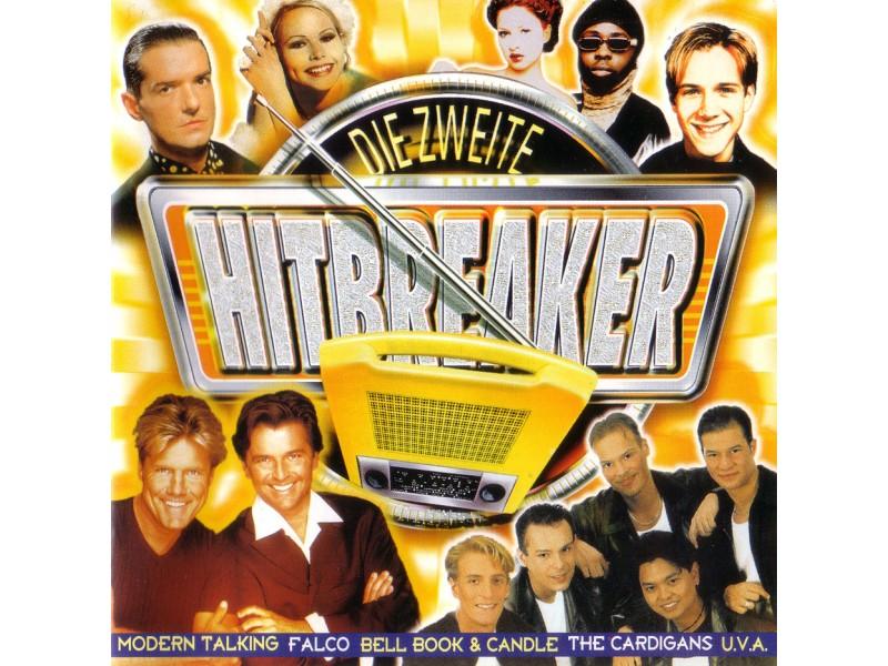 Various  Artists - Hitbreaker `99 x 2