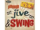 Various Artists - Jump, Jive And Swing! NOVO