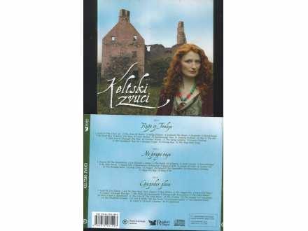 Various  Artists - KELTSKI ZVUCI - 3 cd