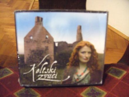 Various  Artists - Keltski zvuci
