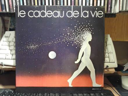 Various  Artists - Le Cadeau De La Vie 1979