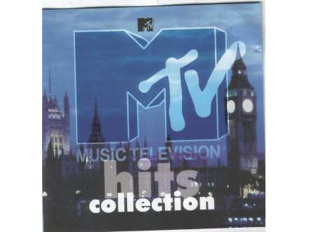 Various  Artists - MTV HITS COLLECTIO