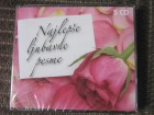 Various  Artists - NAJLEPŠE LJUBAVNE PESME 5CD
