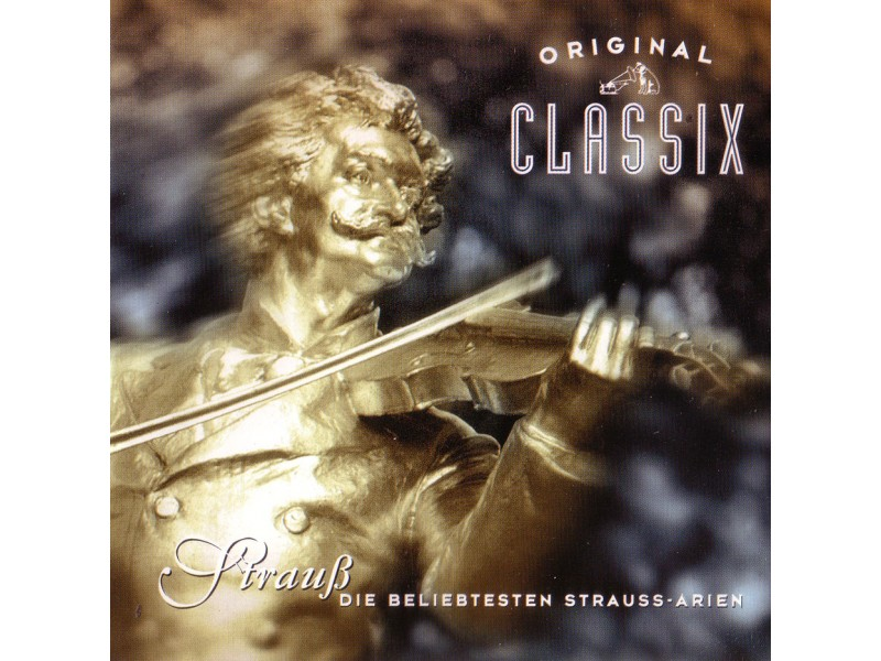 Various  Artists - Original Classix - Straus