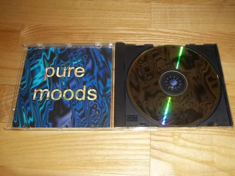 Various  Artists - Pure Moods