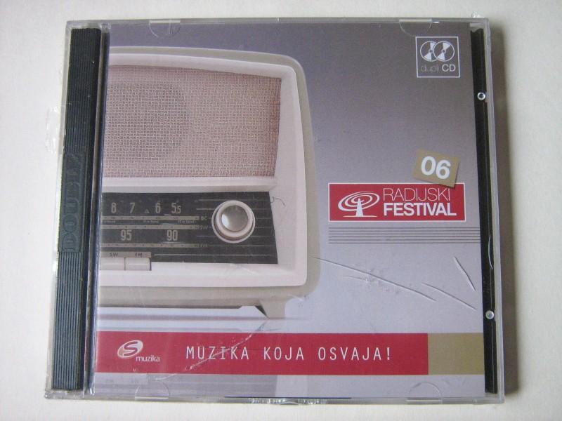 Various  Artists - Radijski festival 06