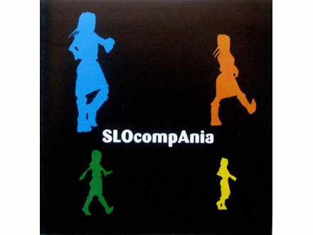 Various  Artists - SLOcompAnia