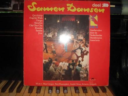 Various  Artists - Samen dansen deel 2