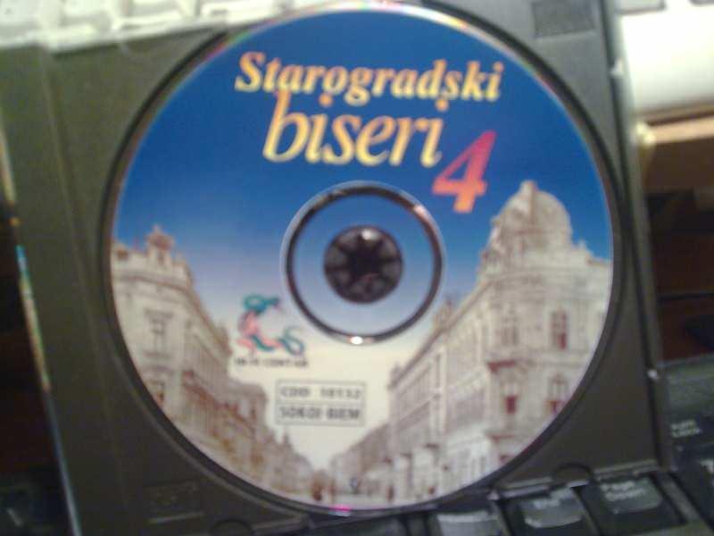 Various  Artists - Starogradski biseri 4