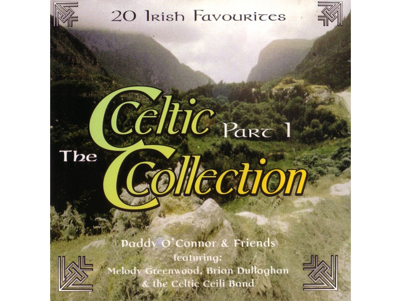 Various  Artists - The Celtic Collection part 1