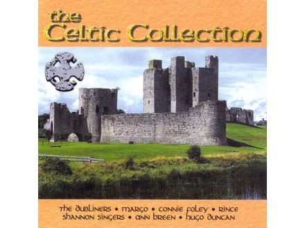 Various Artists - The Celtic Collection