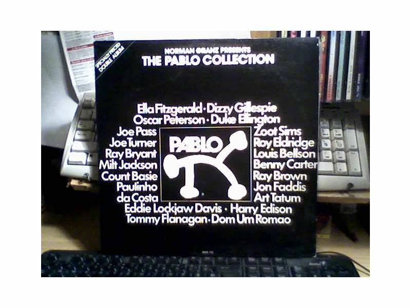 Various  Artists - The Pablo Collection